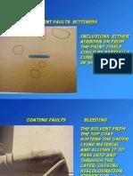 Handout Paint Defect,Rust Grade,SA,Other Test..ppt