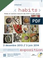 Habits Affiche