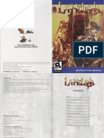 La-Mulana Manual