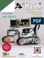 The Raspberry Pi Magazine.The MagPi. Issue 17