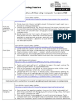 Blended Learning-Primary