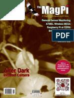 The Raspberry Magazine Pi.The MagPi. Issue 18