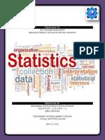 Advanced Applied Statistics Project