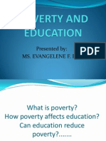 Educational and Natl Development- EVANGELENE E. HAILAR