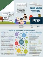 0000000349cnt Triptico Salud Mental Comunitaria