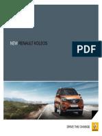 NewKoleos Brochure