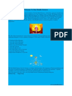 Star Health Sciences| Star Homeopathy | Star Ayurveda | Star Fertility | Star Dental