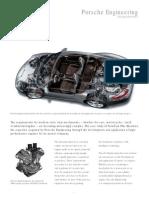 Porsche Engine Power Plus