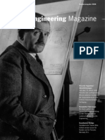 Porsche Engineering Magazine 2012 Sonderausgabe