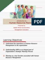 HR Planning (2)