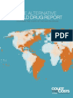 Alternative Drug Report
