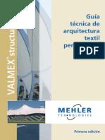 Arquitectura Textil Permanente