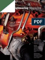 Porsche Engineering Magazine 2005/2