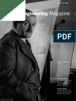 Porsche Engineering Magazine 2006 Special Issue