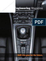 Porsche Engineering Magazine 2012/1