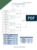 BCS Playoffs 2013