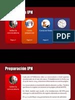 Preparación IPN 2014