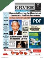 Liberan Daily Observer 12/9/2013
