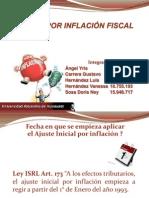 Ajuste Por Inflacion Fiscal