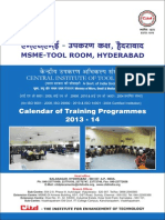 National Training Programmes