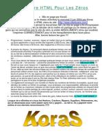 Apprendre.html.Pour.les.Zeros NaWraS.ebook Land.net