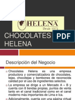 Foda Chocolates Helena
