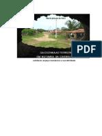 Da cozinha ao terreiro em Mutamba da Caieira (RN) cotidiano, espaço doméstico e sociabilidade