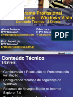 PPT Tecnico 2 Estrela