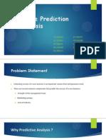 Online Prediction Analysis