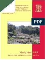 BID y Pueblos Indígenas