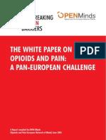 White Paper Europe