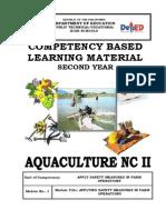 Fish Culture Y2