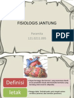 Fisiologis Jantung