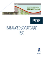 BSC Introducao