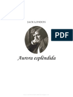 Jack London Aurora Esplendida