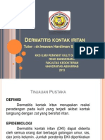 Slide Presentasi DKI