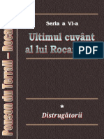 Ultimul Cuvant Al Lui Rocambole,Vol.1 - Ponson Du Terrail