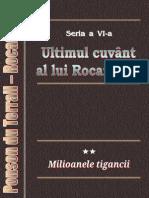 Ultimul Cuvant Al Lui Rocambole,Vol.2 - Ponson Du Terrail