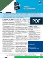 Informativo Nº5 Medidas por el empleo y la capacitación