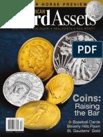 American Hard Assets