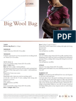 Big Wool Bag
