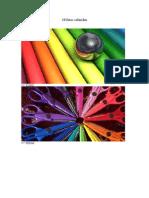 30 fotos coloridas