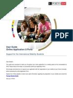 Application Student Guide En