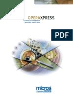 Opera x Press