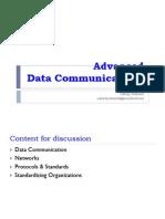 Advanced Data Communications Udhay Prakash Part 1