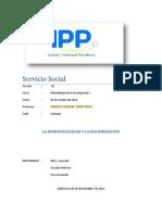 Trabajo Grupal Metodologia de La Investigacion Social 1 Modulo 1