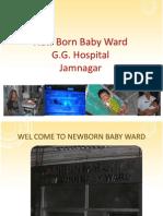 New Born Baby Ward