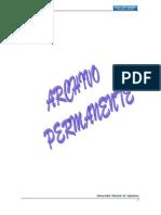 PRESENTACIÓN DE LA FIRMA