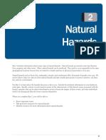 Natural Hazards 1