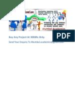 Core Java Project List Mumbai Academics
